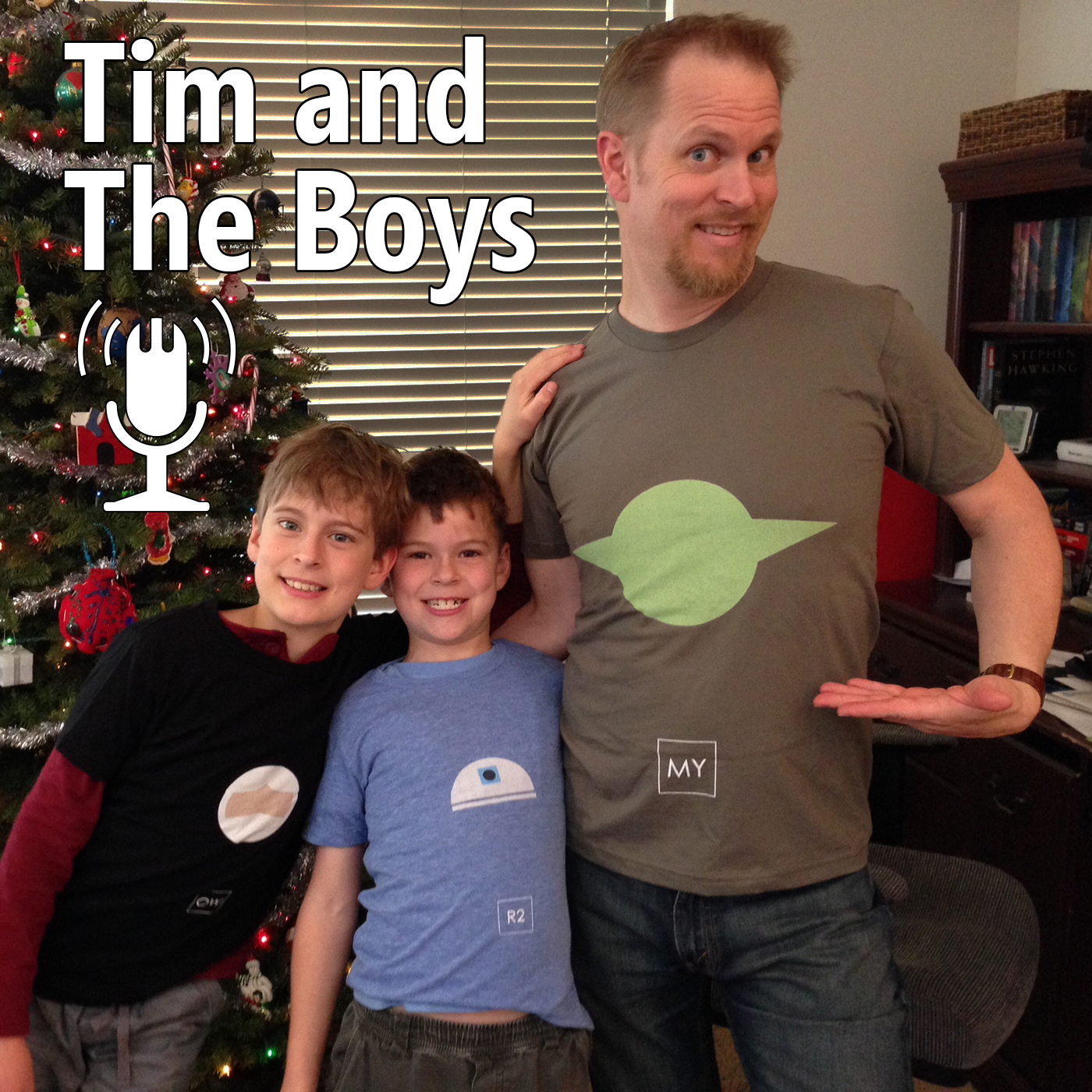 Tim and The Boys